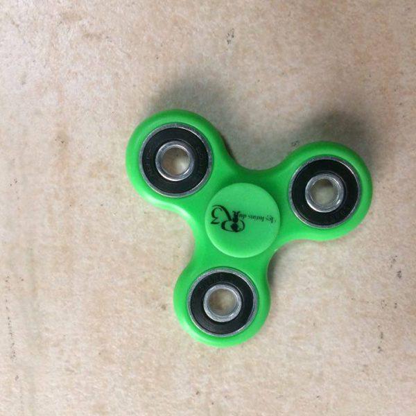 Hand spinner 2